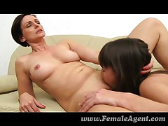 FemaleAgent - MILF agents..
