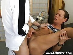 Untrained realize hitched anal..