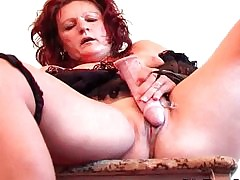 For a song MILF apropos..