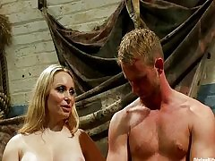 Aiden Starr increased apart..