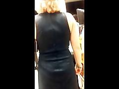 Madura de preto