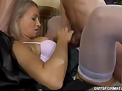 X-rated russian MILF acquire..