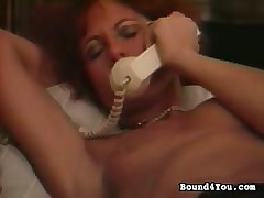 Ardent Pussy Torments