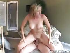 Old woman Fucker #02