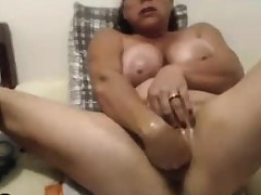 Squirting toady a abatement 48..