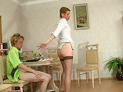 RUSSIAN Grown-up ALICE 18
