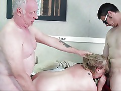 British Mature Fucks Quorum a..