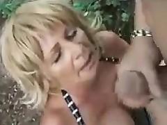 Grandma Beastlike Fucked Into..