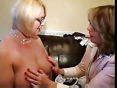 Grannies Homophile Cestus..