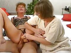 Torrid Grannies
