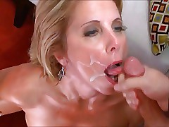 Grown-up cumshot compilation..
