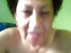 Granny Pinay