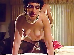 Barbara Heff AKA Plainchant..