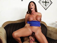 Mr Big murky Ariella Ferrera..
