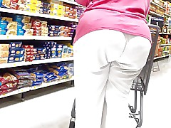 Granny Got A Jiggly Boastfully..