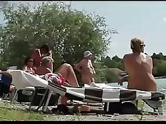 Denude Seaside Voyeur 2