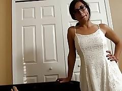 Stepmom & Stepson Threaten..