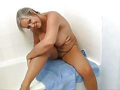 Simmering grandma