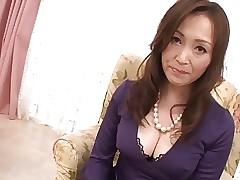 japanese old lady