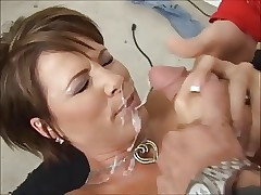 Full-grown cumshot compilation..