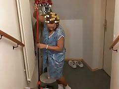 hausfrauen housewife german