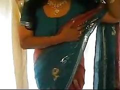 Saree Divest
