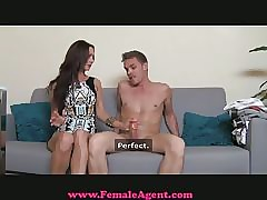 FemaleAgent - MILF exploits..