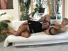 Excellent Well-endowed Clip..
