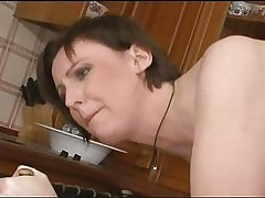British Milf  Fucks Proxy c