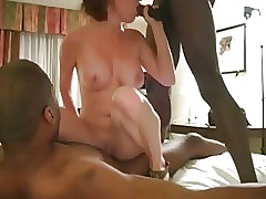 Erotic MILF Recounting with..