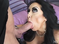 Kiara Mia gets fucked enduring..
