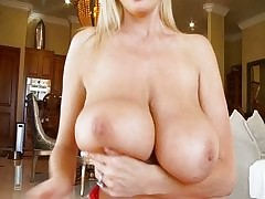 Kelly Madison Riding Bushwa..