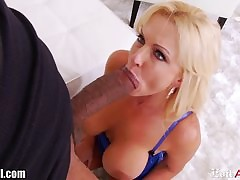 Squirting MILF Has a Popular..