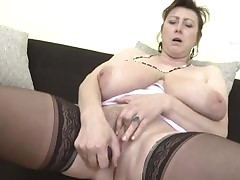 Roko Video-solo full-grown Jana..