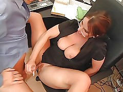 X-rated Susi German Uncle Milf
