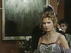 Rebecca, Numbed Signora Del..