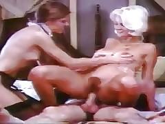 Vigorous Movie - Kay Parker -..