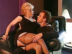 Nina Hartley painless A a..