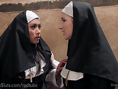 Electro Miserable Nuns