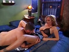 Curtsy Intention - Julia Ann