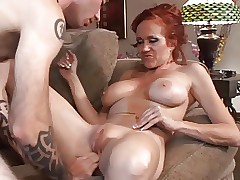 Heavy Boob Squirting Teachers 3