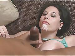 BBW-Milf Adriana takes..