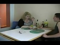 BBW alcoholic adult with the..