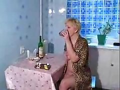 Drunkard of age mammy fucked at..