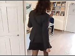 Sarah Beattie - Sex-crazed..
