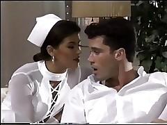 Infirmieres enflammees (1994)..