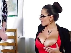 Brazzers - Hot Milf instructor..