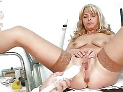 Milf Jirina Teached Unconnected..