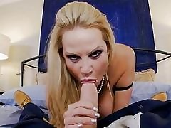 Kelly Madison lets will not..
