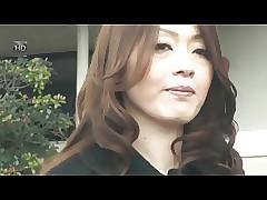 35yr ancient Rumiko Sakurai 1st..